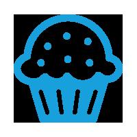 revestimento antiaderente para pastelaria