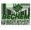 revestimento Bechem