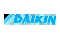 revestimento Daikin