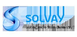 revestimento Solvay