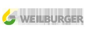 revestimento Weilburger