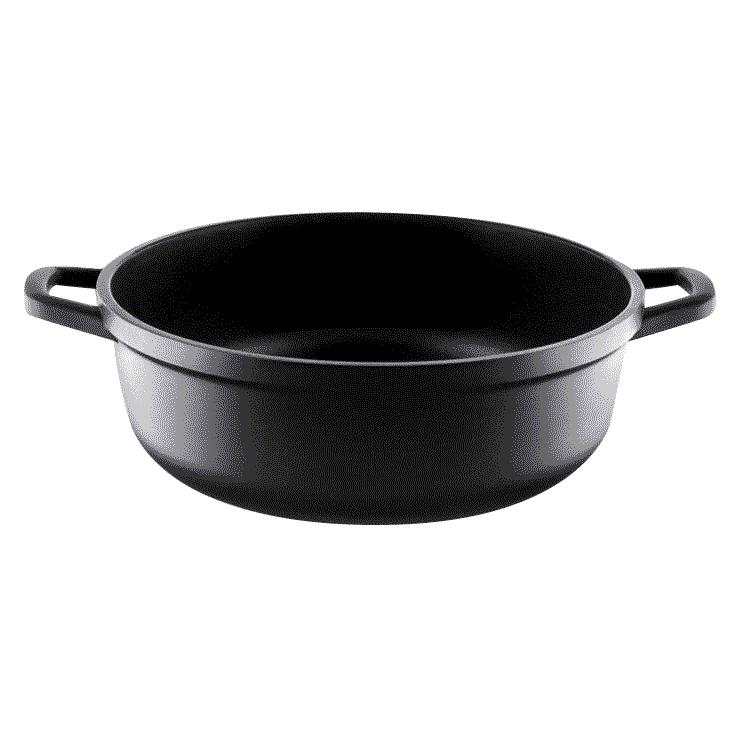 utensílios de cozinha: revestimento antiaderente para panela