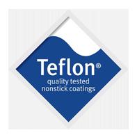 revestimento Teflon Chemours (Dupont)