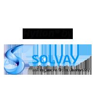 revestimento Solvay Hyflon