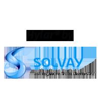 revestimento Solvay Hylar