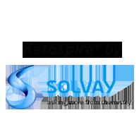revestimento Solvay Ketaspire