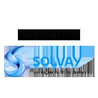 revestimento Solvay Polymist