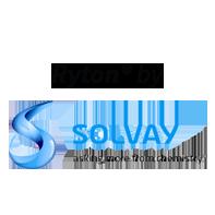 revestimento Solvay Ryton