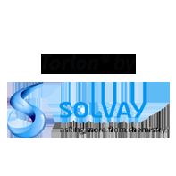 revestimento Solvay Torlon