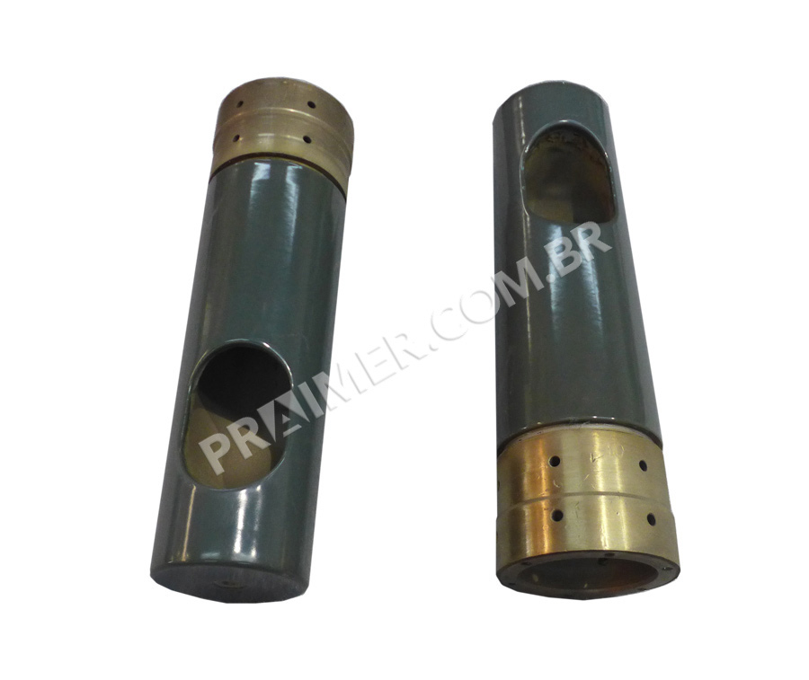 level probe with ectfe for chemical industry