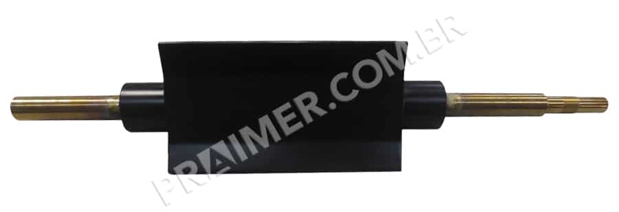 liquid non-stick fluoropolymer for dosing star shaft for bakery machinery