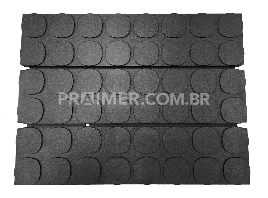 thermoforming heat seal plate ptfe